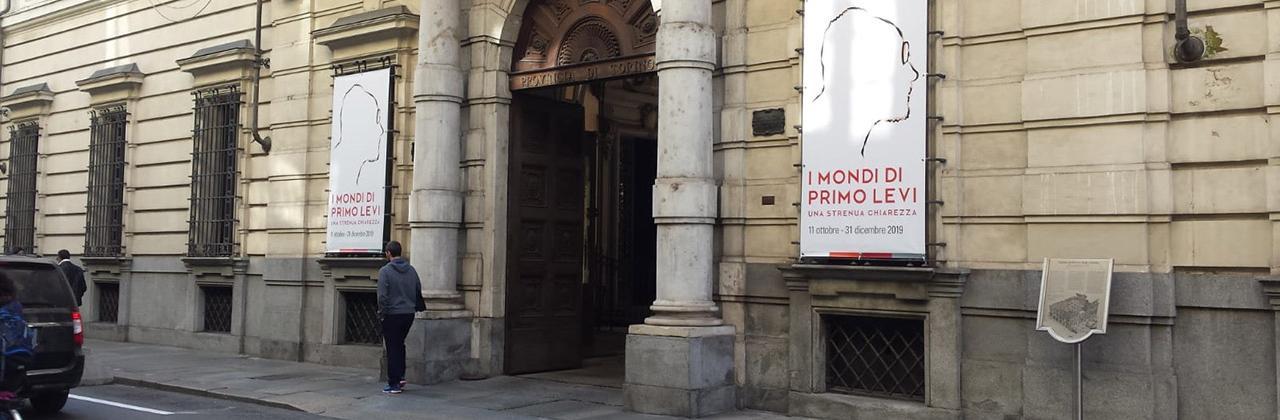 Palazzo Cisterna - Torino