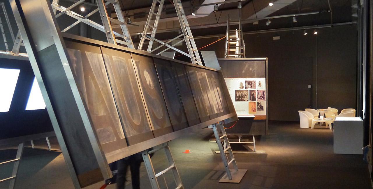 MILANO / Museo della Scienza e della Tecnologia